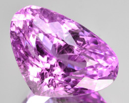 ~SWEET PINK~ 10.38 Cts Natural Kunzite Heart Mix Cut Afghanistan