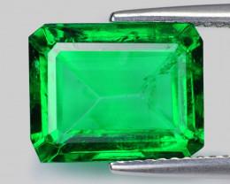 Beryl 4.42 Cts Rare Green Color Natural Gemstone