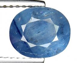 2.26 Cts Blue Sapphire SP10