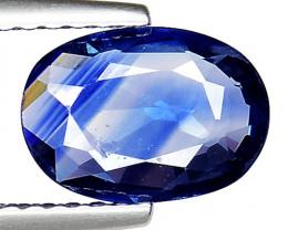 1.18 Cts Blue Sapphire SP21
