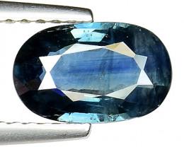 1.48 Cts  Blue Sapphire SP23