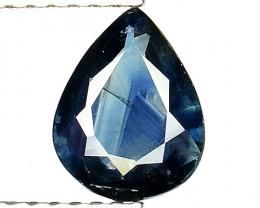 1.16 Cts  Blue Sapphire SP26