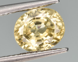 Natural Zircon 3.26  Cts Good Quality from Cambodia