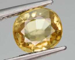Natural Zircon 2.82  Cts Good Quality from Cambodia
