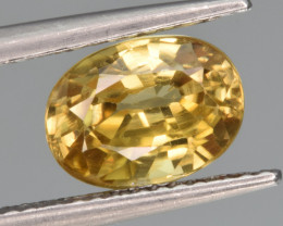 Natural Zircon 3.38  Cts Good Quality from Cambodia