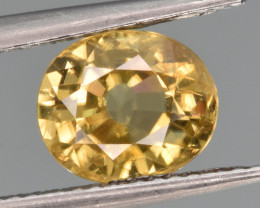 Natural Zircon 2.71  Cts Good Quality from Cambodia
