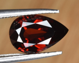 A Beautiful Spessartite Garnet 2.01 CTS Gem