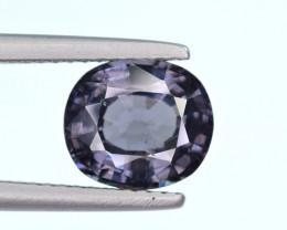 2.32 Carat  Burmese Spinel Cut Gemstone