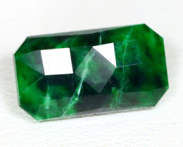 Jadeite 4.69Ct Natural Precision Master Cut Maw Sit Sit Jadeite Jade AT22