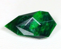 Jadeite 4.31Ct Natural Precision Master Cut Maw Sit Sit Jadeite Jade AT23