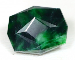 Jadeite 5.29Ct Natural Precision Master Cut Maw Sit Sit Jadeite Jade AT04