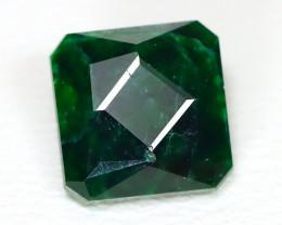 Jadeite 2.37Ct Natural Precision Master Cut Maw Sit Sit Jadeite Jade AT05