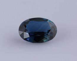 NO HEAT AUSTRALIAN BLUE SAPPHIRE GDB1-01