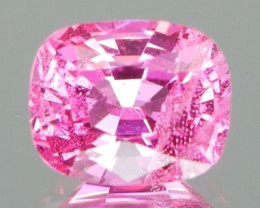 *Bidding Starts $15NR* Hot Pink Spinel 0.50ct.
