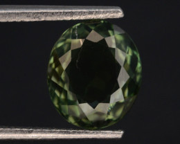 Amazing Color 1.50 ct Natural Green Color Tourmaline