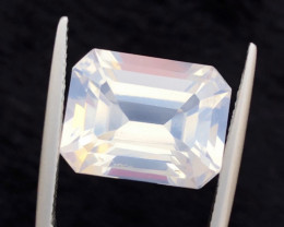 Moonstone Top Quality 12.35 ct Natural Moonstone Pink Color Moonstone