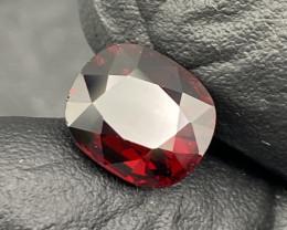 Natural Rhodolite 6.40 cts Sparkling Gemstone
