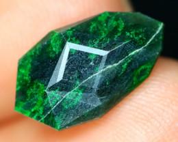 Jadeite 3.52Ct Natural Precision Master Cut Maw Sit Sit Jadeite C0720
