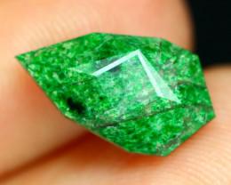 Jadeite 2.55Ct Natural Precision Master Cut Maw Sit Sit Jadeite C0733