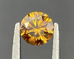 0.35 CT Diamond Gemstones top colour top luster