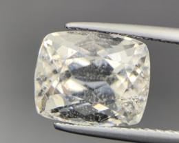 7 Cts Genuine Kunzite Gemstone. Knz-58602