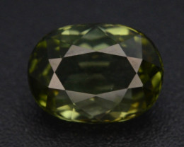 Top Quility Natural Tourmaline 1.60 CT