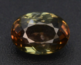 Top Quility Natural Tourmaline 1.95 CT