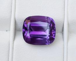 ~NO RESERVE~5.55 Carats Natural Amethyst Gemstone