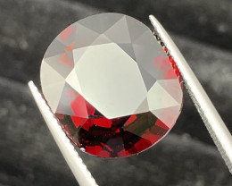Natural Rhodolite 16.75 cts Sparkling Gemstone
