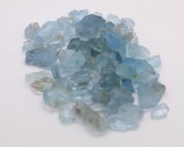 250ct Aquamarine Parcel