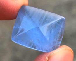 26.95 cts Natural Aquamarine gemstone