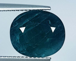5.01 ct Exclusive Gem Superb Oval Cut Natural Grandidierite
