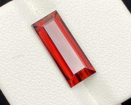 Natural Rhodolite 5.50 cts Sparkling Gemstone
