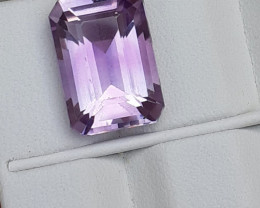 7.95 Carats Natural Amethyst From Brazil