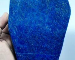 ~NO RESERVE~7550 Carats Natural Lapis Lazuli Sphere From Badakhshan