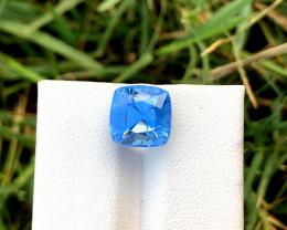 4.10 cts Santa Maria Color Aquamarine
