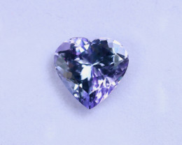 1.94cts Natural Tanzanite Gemstone / TKL1223