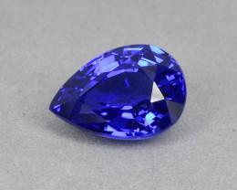 1.13 Cts Amazing Beautiful Natural Sri Lankan Blue Sapphire