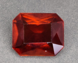 14.30  CTS EXCELLENT TOP LUSTER HESSONITE GARNET BEAUTY...