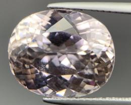 10.95 Cts Excellent Rare Color Kunzite Gemstone. Knz-21230