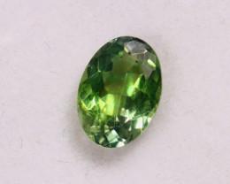 1.41cts Natural Tanzanite Gemstone / JKL1232