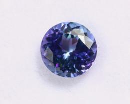 2.17cts Natural Tanzanite Gemstone / ZBKL1247