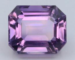 12.65 CT Natural Gorgeous Color Fancy Cut Amethyst T