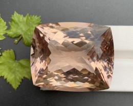 AAA Grade 159.50 ct Morganite