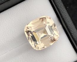 Beautiful piece 9.10 Ct Yellow Scapolite  gemstone