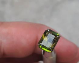 3.5 Carats Natural Toumaline Nice Cut Gemstone