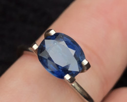 Gorgeous Color 2.05Ct Natural stunning Sapphire