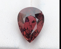 1500$~ Gorgeous 6.90ct Natural Stunning  Rubelite Tourmaline