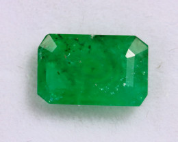 2.51cts Natural Columbian Green Emerald / MA1915