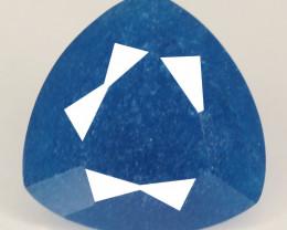 8.63 Cts Rare Blue Quartz Natural Gemstone